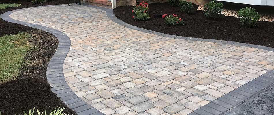 pavers vs stone vs brick for your