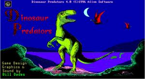 DinoPred