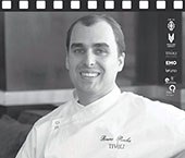 Chef Bruno Rocha