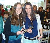 Jovens versus vinho