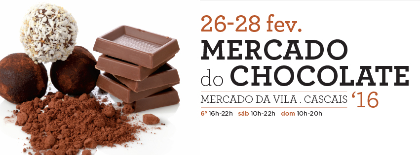 Mercado do Chocolate Cascais_2016