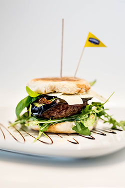 Restaurante Lisboa HAMBURGUERIA INSULAR 250