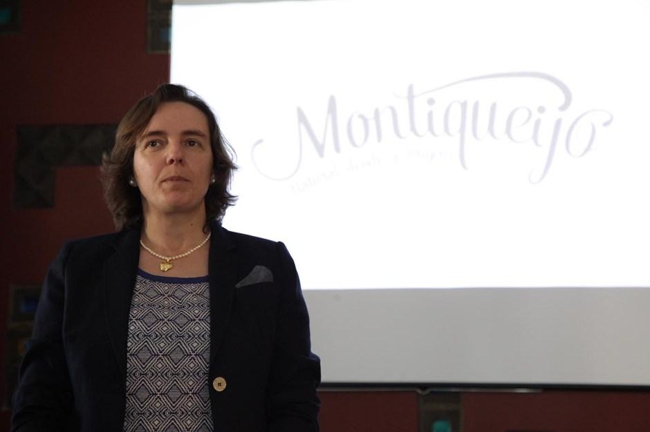 Dina Duarte_Diretora Geral Montiqueijo