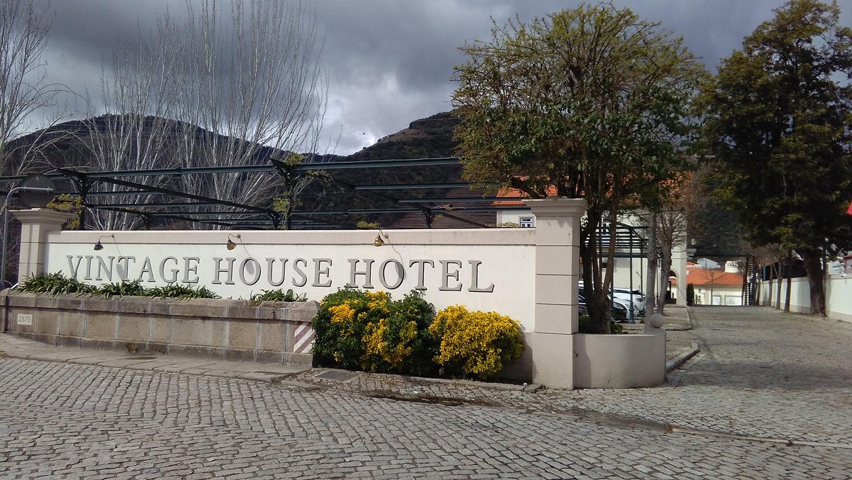 Festa de Fim de Ano no Vintage House Hotel