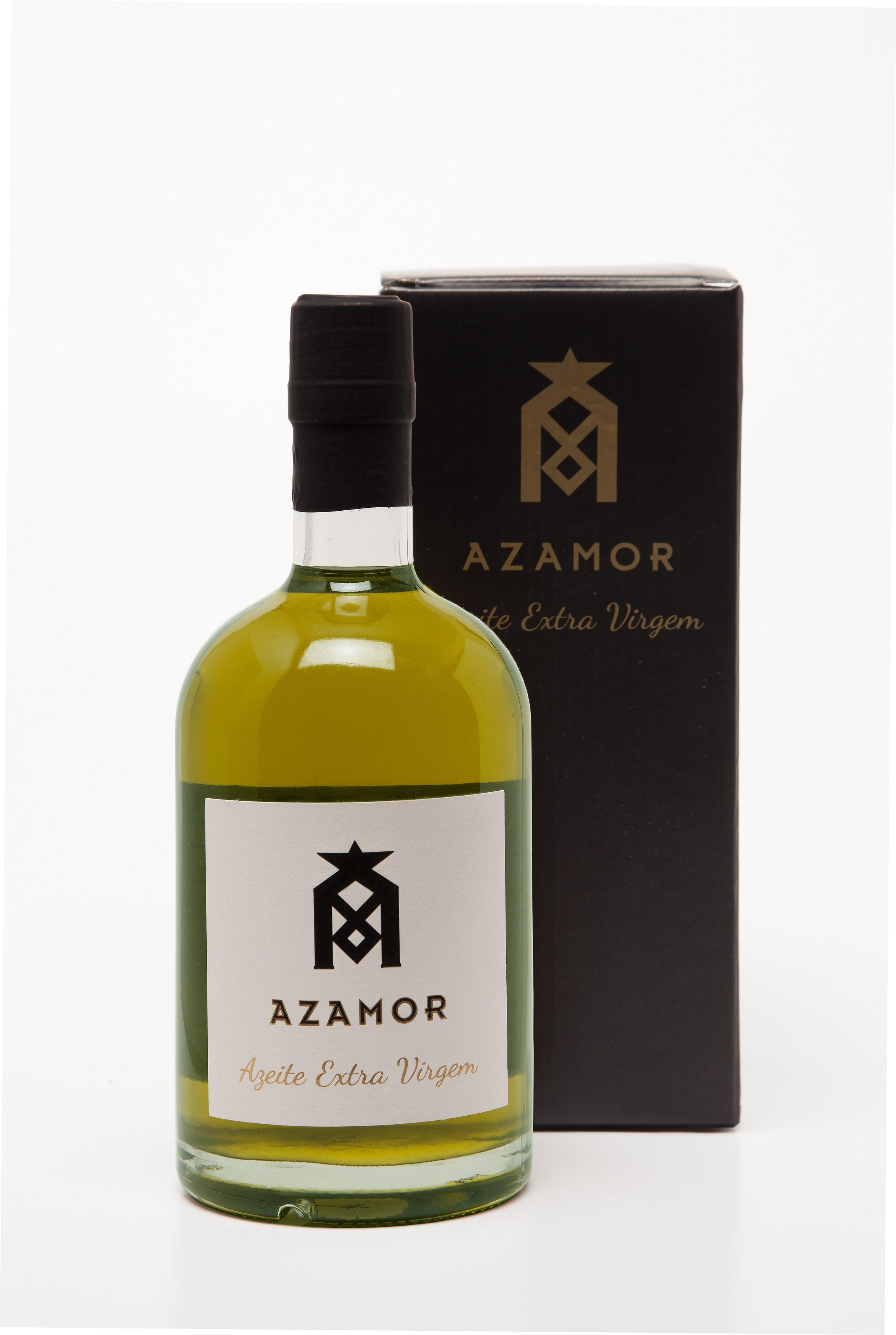 Azamor lança primeiro azeite