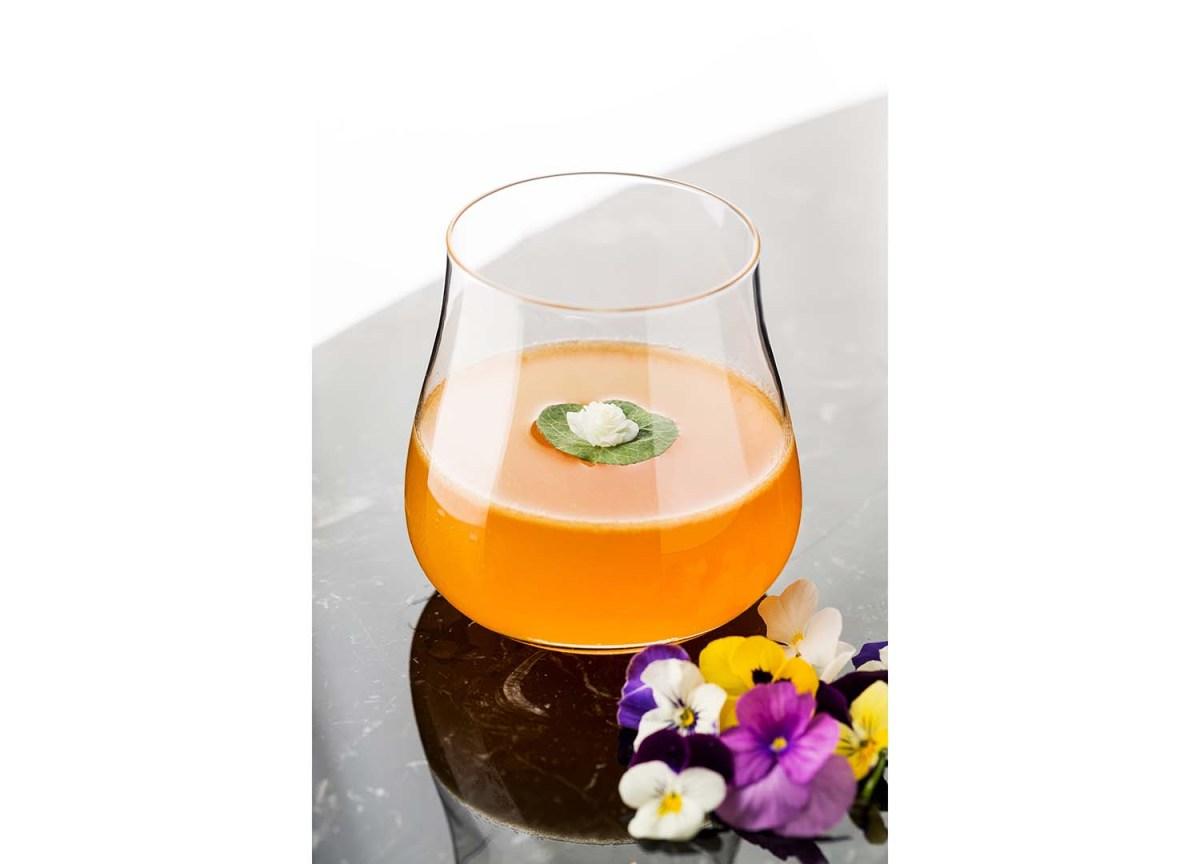 Novos cocktails de assinatura no Conrad Algarve