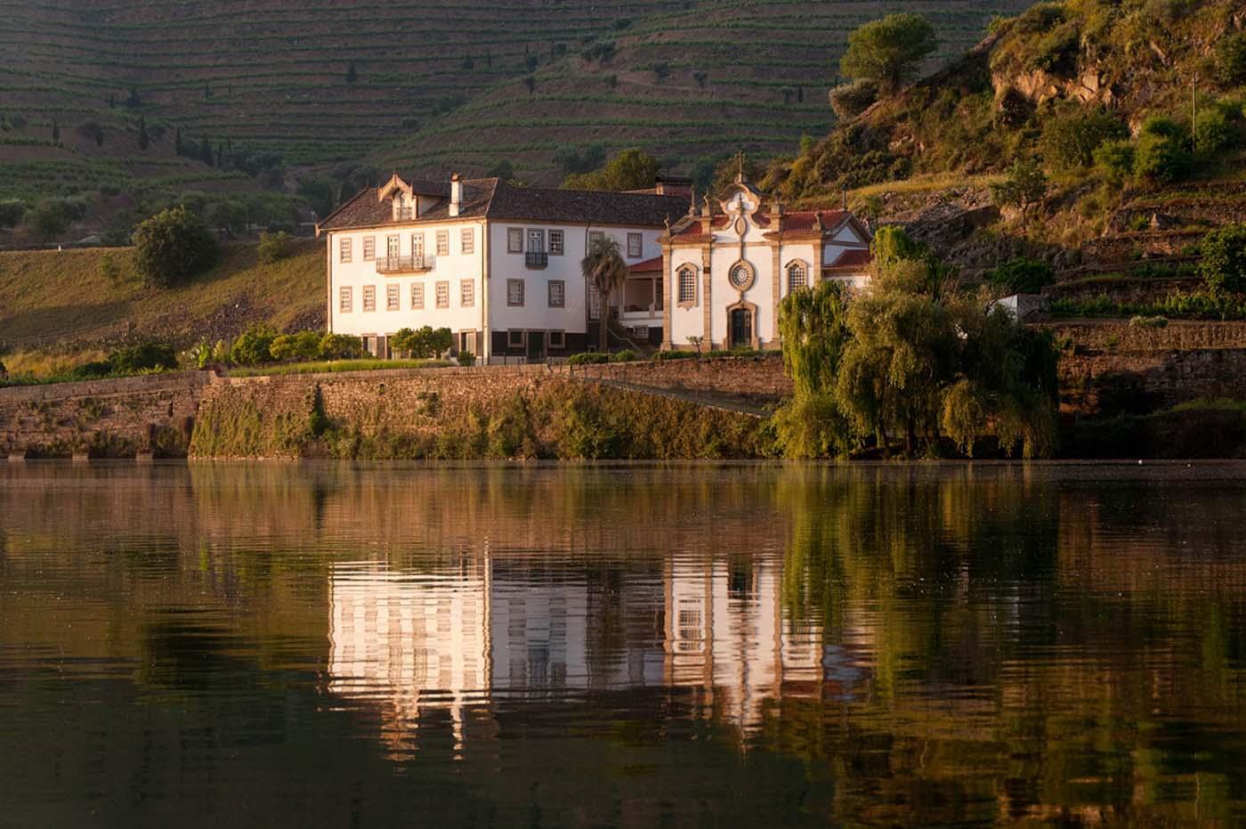 Quinta do Vesuvio DOC Douro 2015
