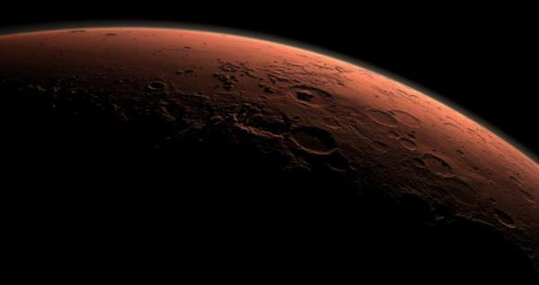 La Cina volerà verso Marte nel 2020