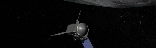 OSIRIS-REx sonda