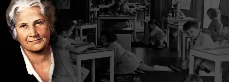 Childcare centers dedicated to Montessori