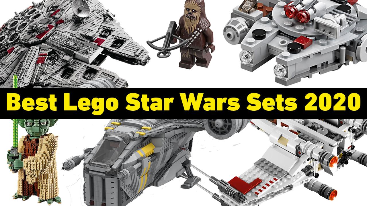 Best Lego Star Wars Sets 2020 Lego Star Wars Buyer S Guide