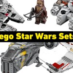 Best Lego Star Wars sets 2020