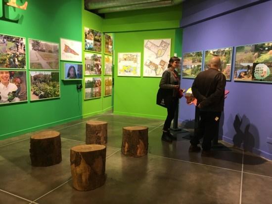 A.L.L. installation at PAV, Turin
