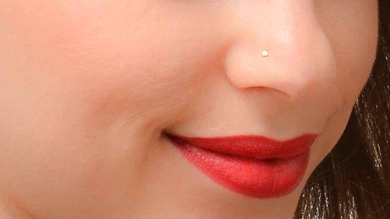 نتيجة بحث الصور عن ثقب الأذن والأنف