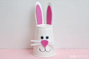 easter-crafts-for-kids-bunny-cup
