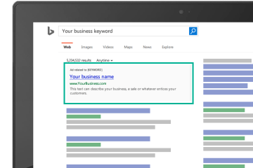 Adding Bing Ads Into Your Marketing Strategy