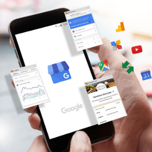 google my business course online