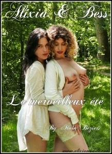 Le_Merveilleux_Ete_Cover
