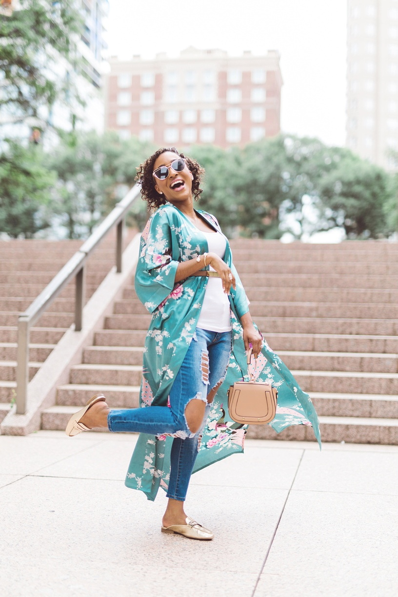 Your Fall Style Checklist!