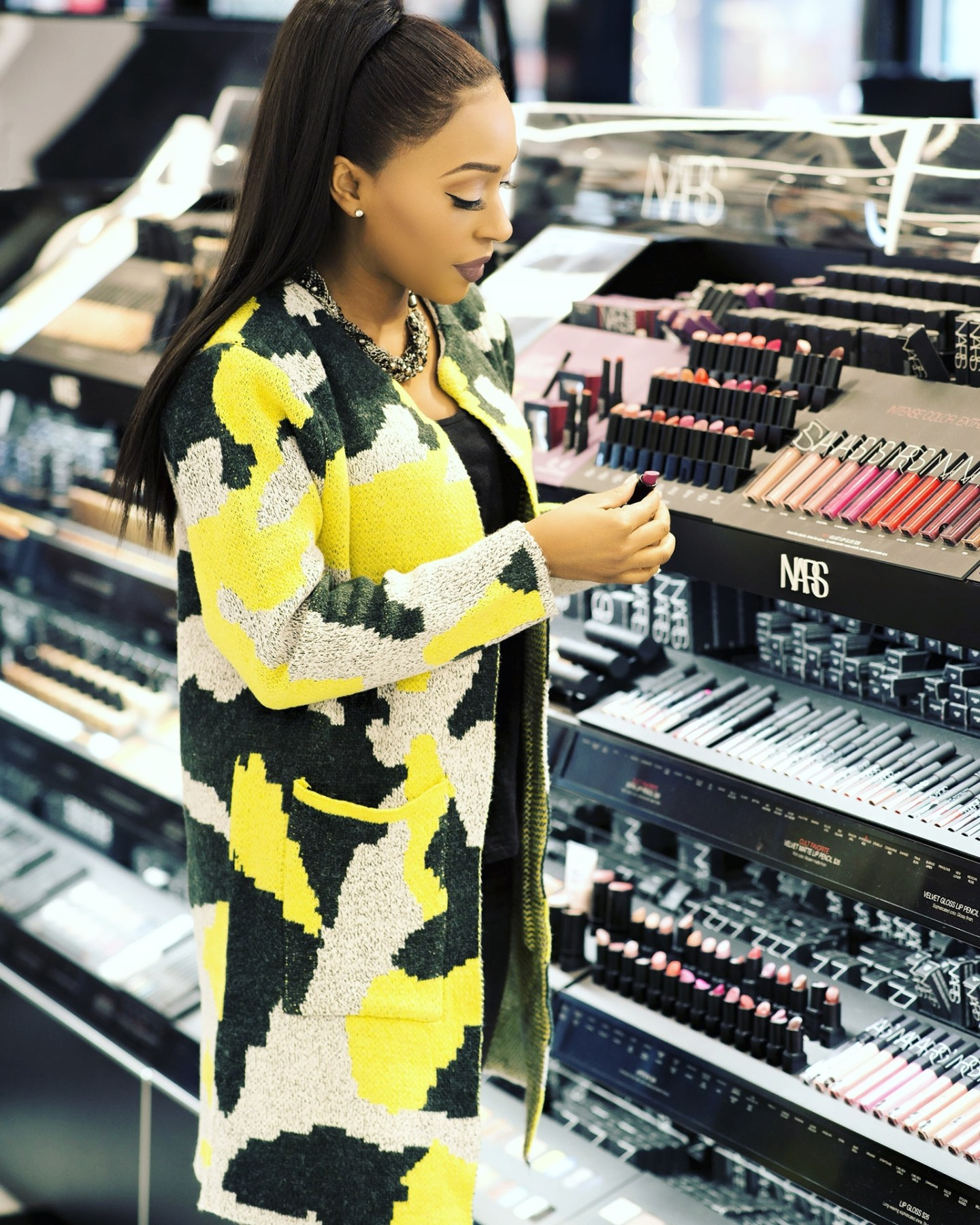 5 Beauty Products You Can't Live Without In 2018!