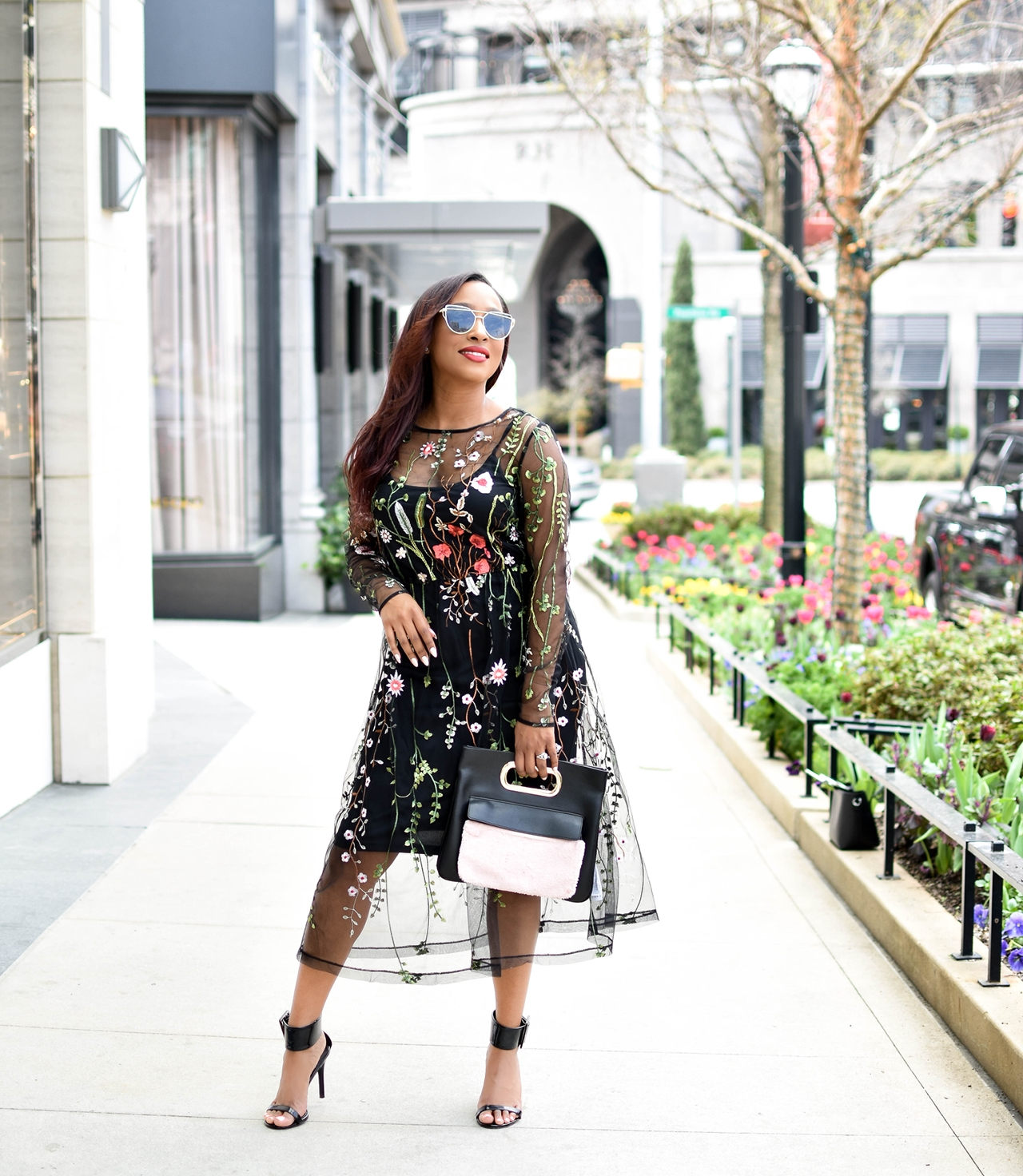 Special Occasion Edit: Your Spring Go-To Dress