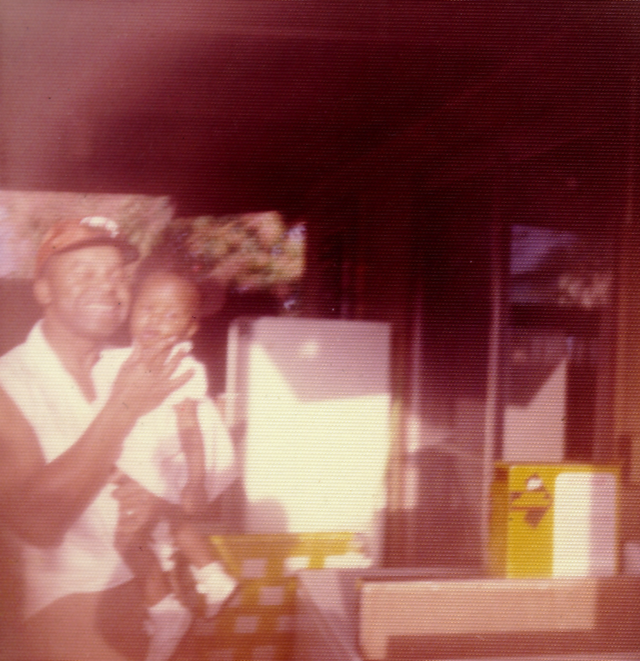 Eunice Hart and her dad: ames Edward Hart passed away in 1994 but, has never actually left us. We talk about him regularly. In fact, my son said tonight he sounded like he was fun to be around and wished he was still here after we told him about another one of his -isms. He sacrificed a lot for us and we never even knew it. I was very sheltered and didn't realize there were others who grew up without fathers until I was in college. He did everything for us and as I got older, I realized we were enough for him.