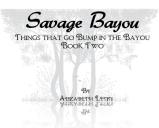 Savage Bayou Cover Page Image