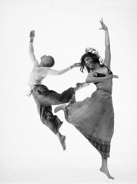 TJ and Shobna Gulati