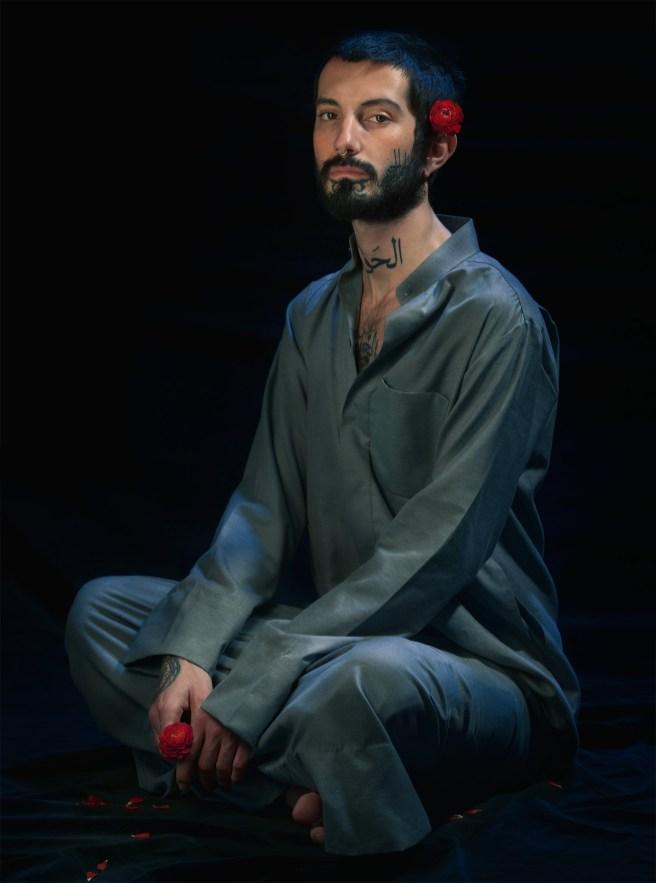 Tareq Sayed Rajab de Montfort © Ali Zaidi