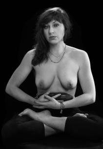 Meg Peterson © Ali Zaidi