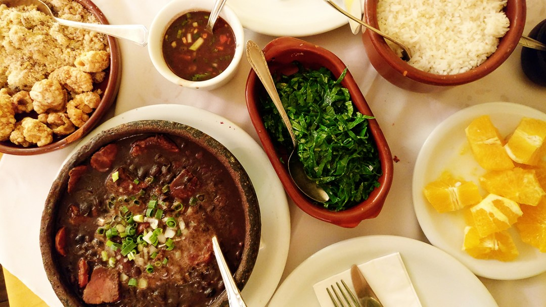Feijoada, the black bean stew - What to eat and drink in Brazil? | Aliz's Wonderland