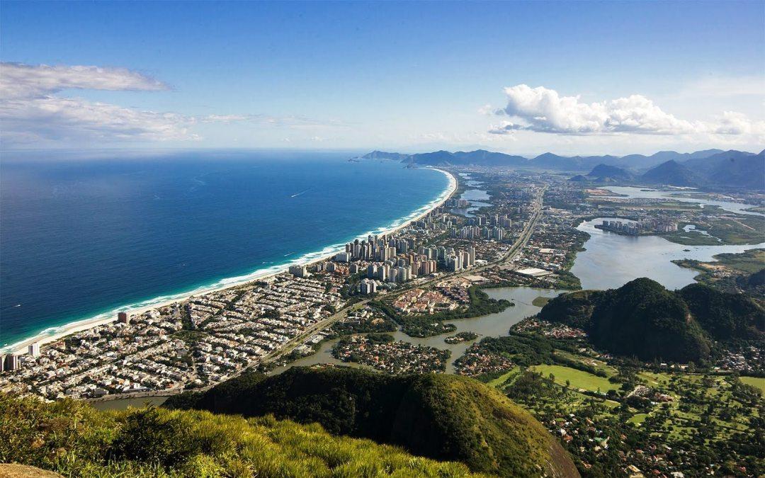 Barra da Tijuca - Best beaches in Rio de Janeiro   Aliz's Wonderland