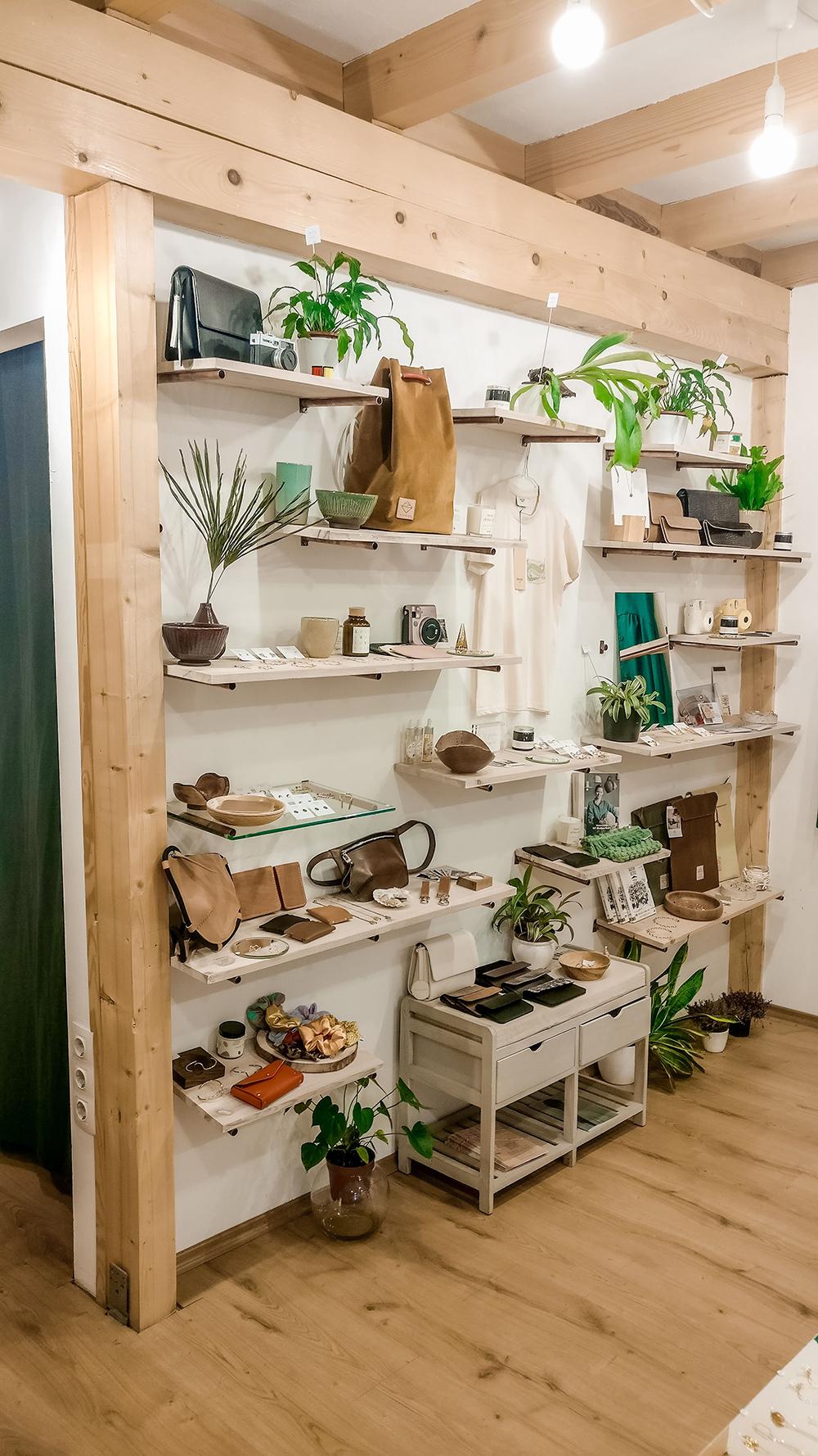 Repertory Concept Store - Budapest design shop guide to best Hungarian souvenirs | Aliz's Wonderland