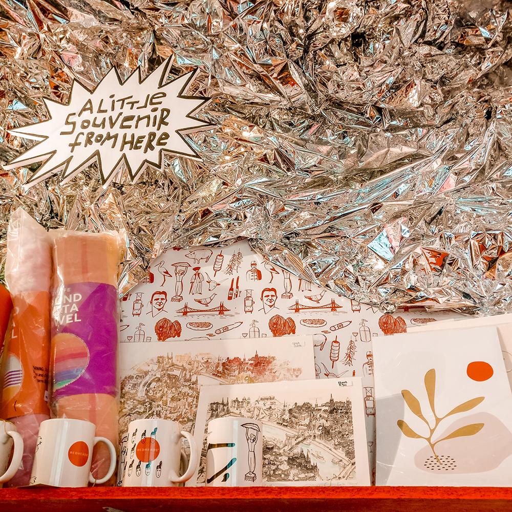 Köszi - Budapest design shop guide to best Hungarian souvenirs | Aliz's Wonderland
