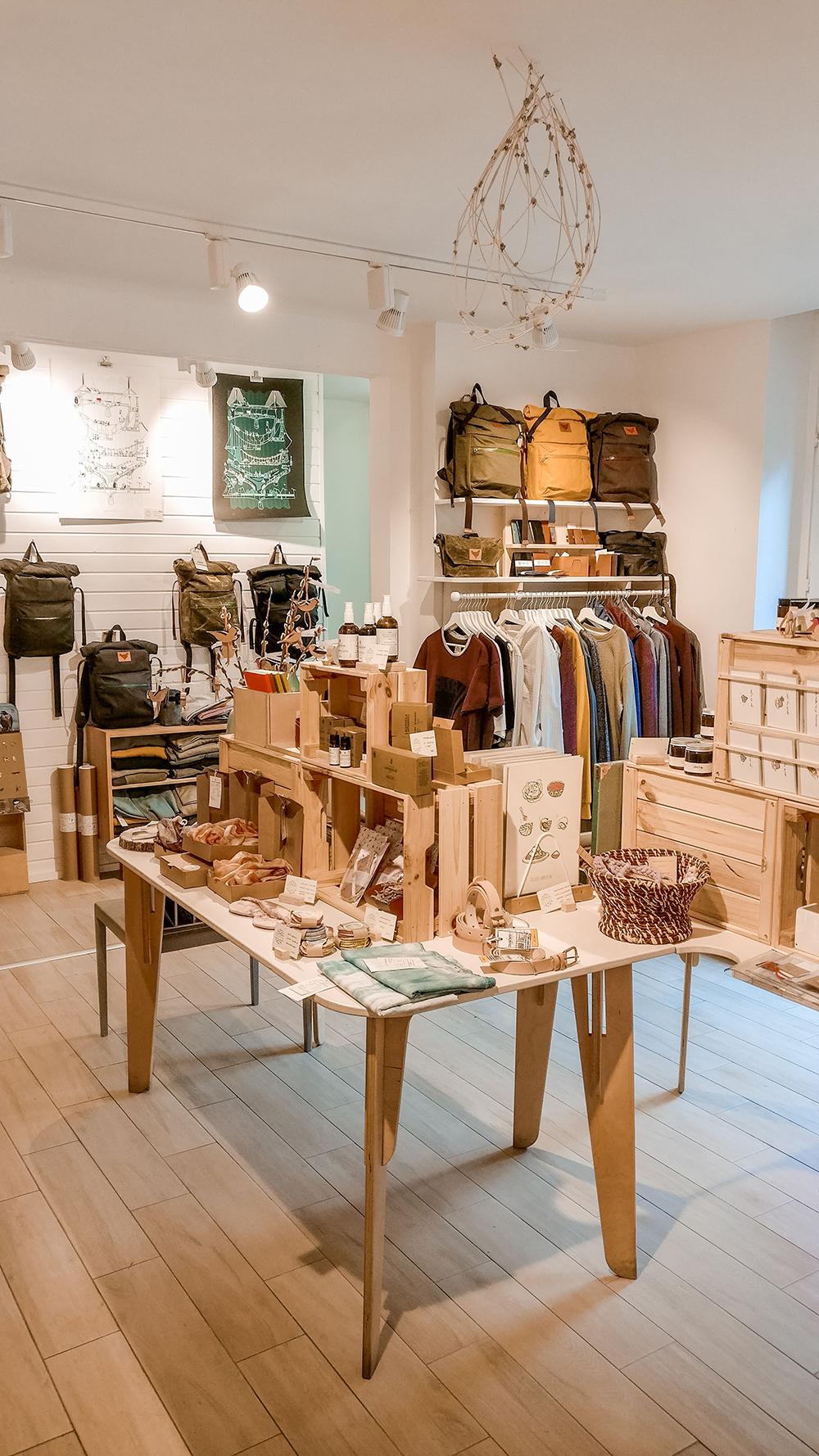 Prezent Shop - Budapest design shop guide to best Hungarian souvenirs | Aliz's Wonderland
