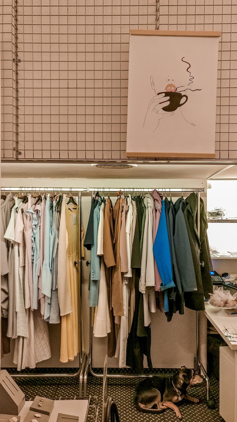 wonderLAB concept store - Budapest design shop guide to best Hungarian souvenirs | Aliz's Wonderland