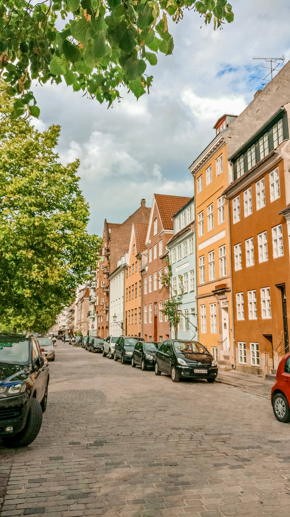 Christianshavn - Copenhagen 3-day travel itinerary | Aliz's Wonderland