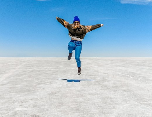 How to pick the best Uyuni Salt Flats tour to Bolivia? | Aliz's Wonderland