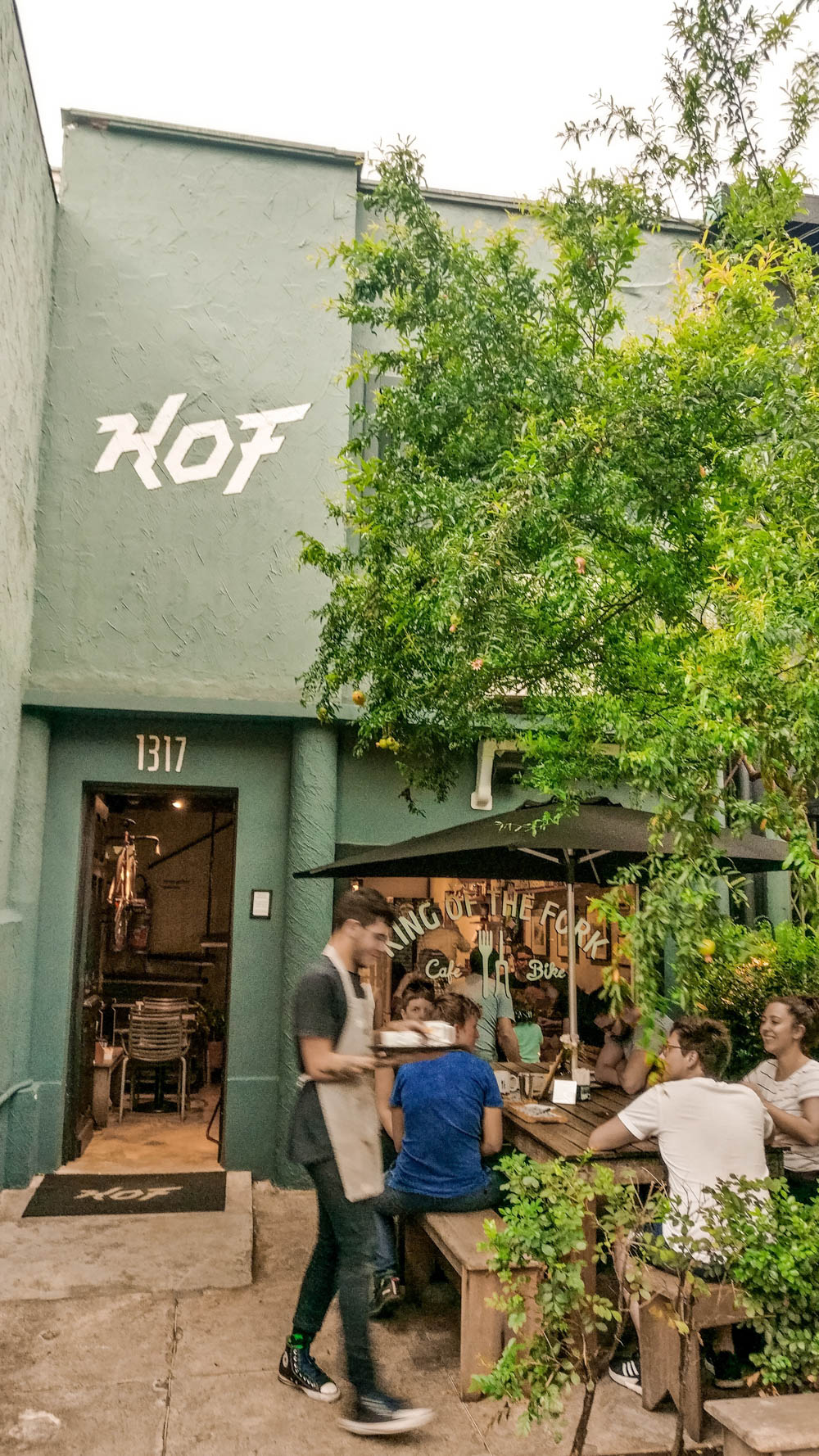 KOF - King of The Fork - Specialty coffee shop guide to São Paulo, Brazil | Aliz's Wonderland