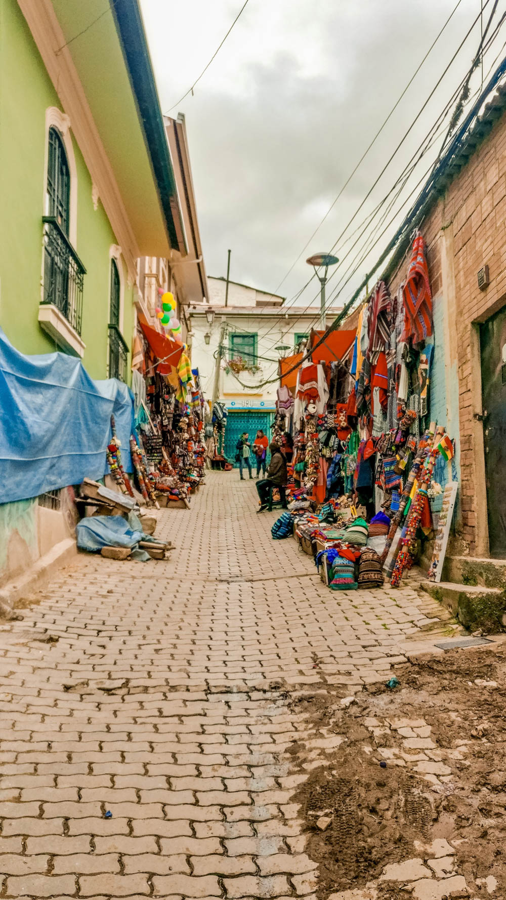 Witches' Market - Best places to visit in La Paz, Bolivia | Aliz's Wonderland