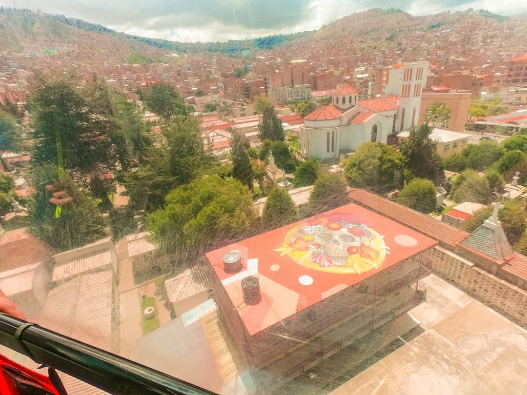 Cementerio General - Best places to visit in La Paz, Bolivia | Aliz's Wonderland