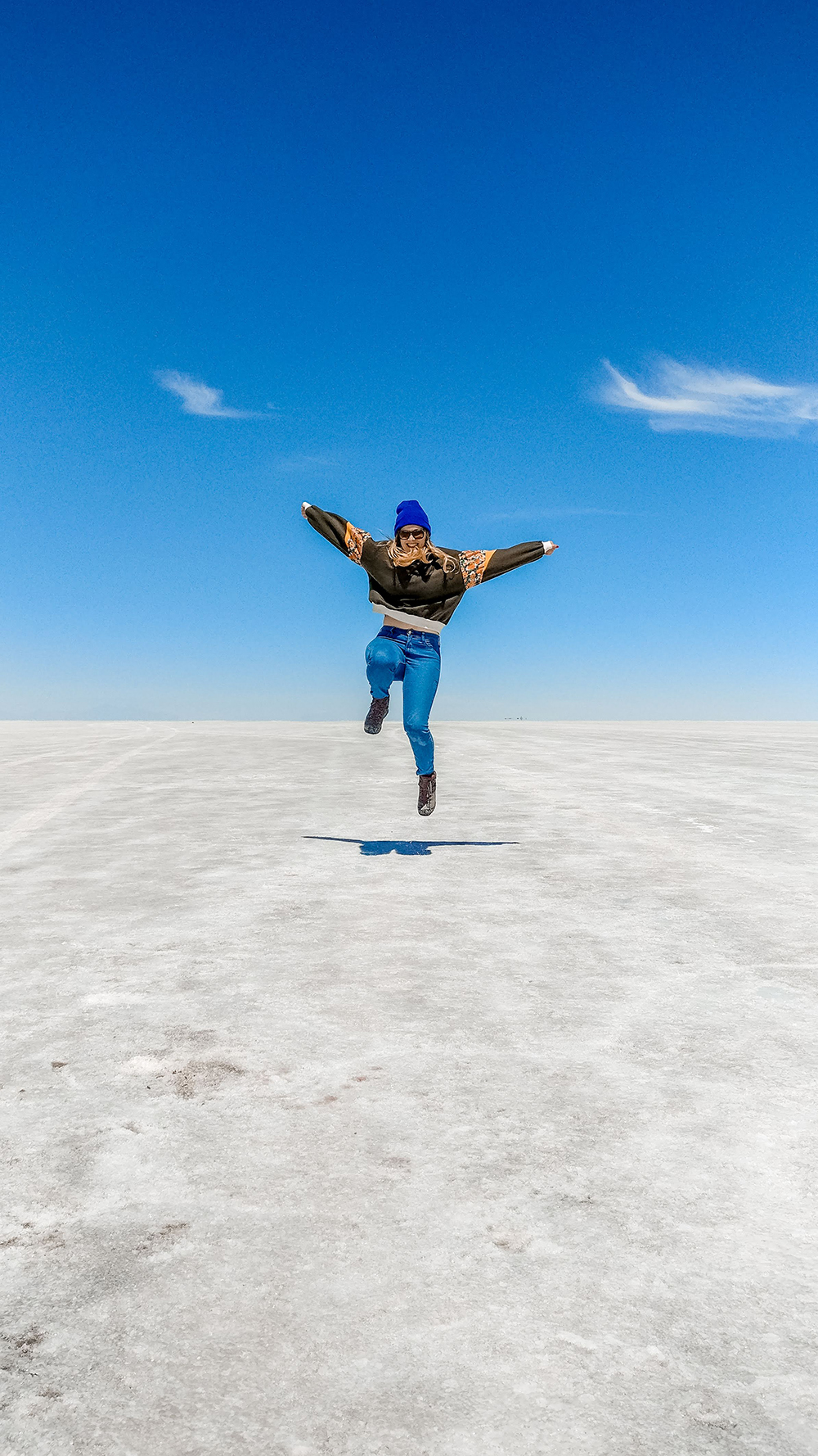 3-day Uyuni Salt Flats tour - Bolivia 2-week itinerary and travel guide | Aliz's Wonderland