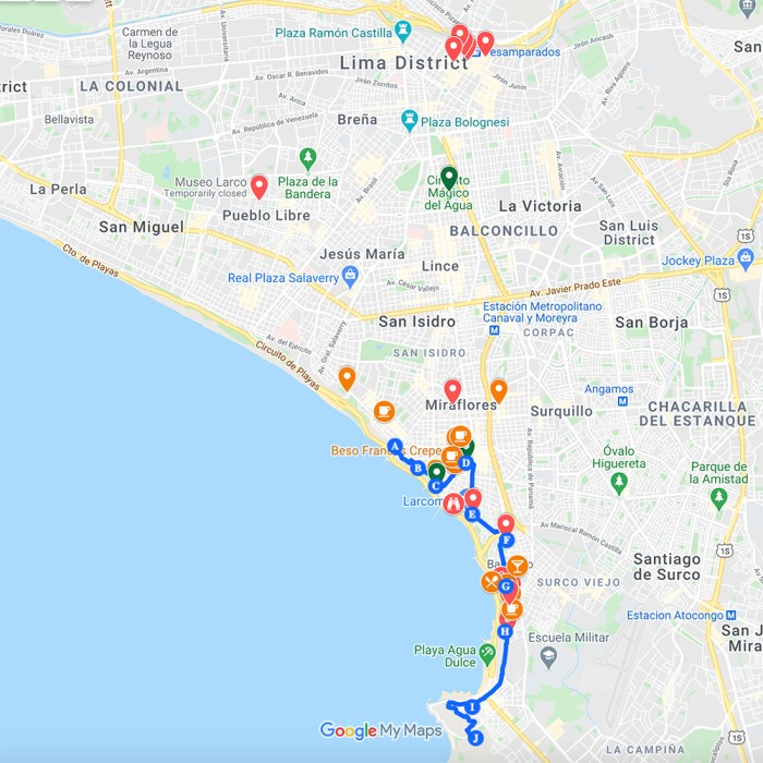 How to plan your travel itinerary with Google My Maps? | Aliz's Wonderland #travel #travelplanning #traveltips #googlemymaps #travelitinerary