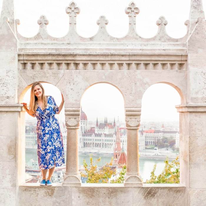 How to explore Budapest in 2 days? – a local's travel guide with prices and map | Aliz's Wonderland #travel #Budapest #Budapestguide #Budapestitinerary #Hungary