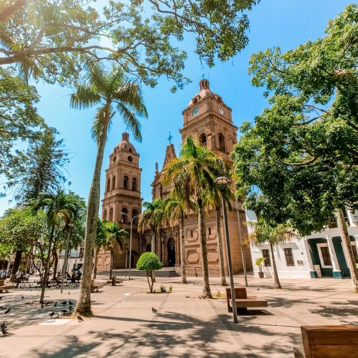 The best things to do in Santa Cruz de la Sierra, Bolivia | Aliz's Wonderland #travel #Bolivia #SantaCruzdelaSierra