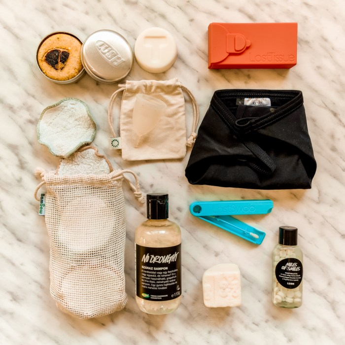 Must-have eco-friendly and zero waste toiletries for travel (and every day) | Aliz's Wonderland #travel #ecofriendly #sustainable #ecofriendlytravel