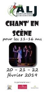 Chant en Scene 2019