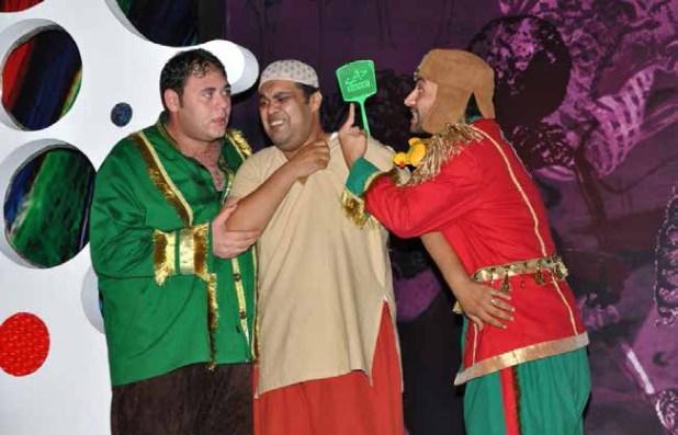أكثر من خمسين في المئة من مؤلفات ونوس المسرحية قدمت في مصر أكثر من مرة
