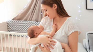 نصائح مهمة جدا للأم الجديدة