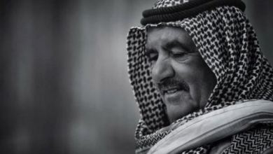 حاكم دبي ينعي شقيقه حمدان بن راشد